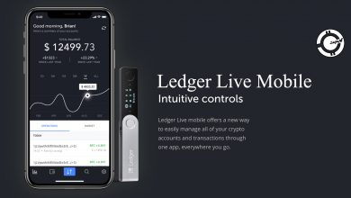 Ledger-Mobile